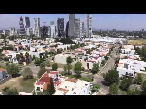 Andares Puerta de Hierro Puerta Bosque Puerta Plata Guadalajara Zapopan 2016 Edificios