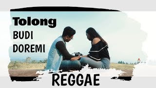 TOLONG REGGAE VERSION (Budi Doremi) by vinisokicover (vocstudio)
