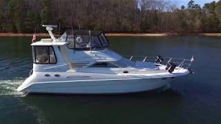 1997 Sea Ray 420 Aft Cruiser For Sale