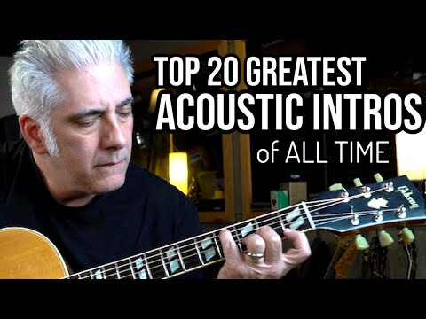 top-20-acoustic-guitar-intros-of-all-time
