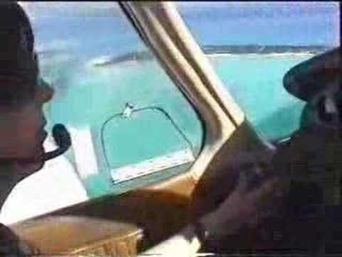 Norman's Cay - Bahamas