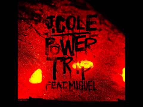 J. Cole ft. Miguel - Power Trip (Acoustic Instrumental)