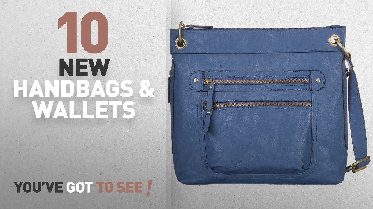 2734705a95f Bueno Handbags   Wallets  2018 New Arrivals   Bueno Multi Zip ...