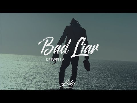 Krewella - Bad Liar