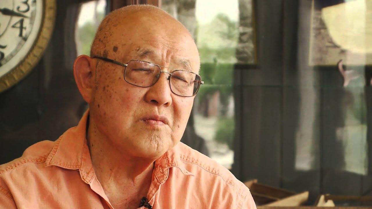 Interview With Japanese Internment Camp Survivor