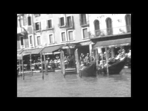A Film for Ellie - Venice in Super 8