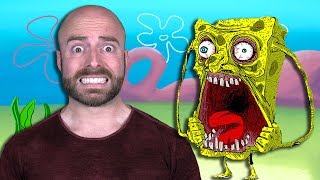 10 WTF Things Found in Kids TV Shows!