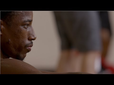 """Final episode of the Raptors """"Open Gym"""" from last season. So much unintended foreshadowing / poignant moments. Can't believe we finally did it."""