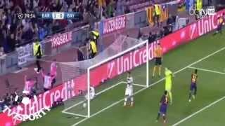 اهداف مباراة برشلونة وبايرن ميونخ 5-3