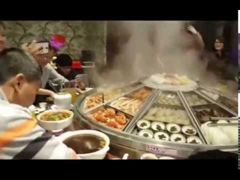 大臺中新聞中市蒸鍋餐廳食在好健康 | Doovi