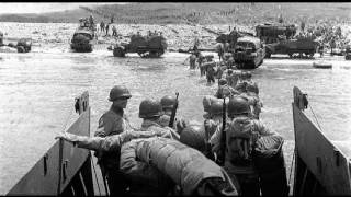 Chronicling the Stories of the American Military - LT (jg) Wilhoit Citation WWII, D-Day