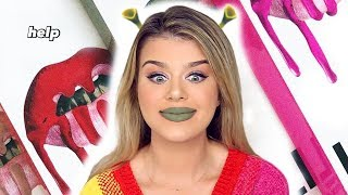 questioning my love for new kylie lip kits *rare*
