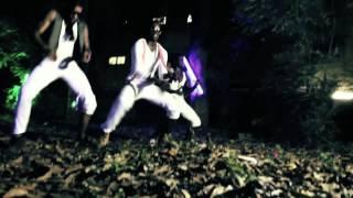 dj wando ft bwg hip hop family remix 2012
