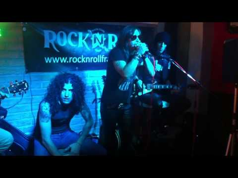 Nice Boys – Guns n Roses tribute band – One in a Million – live