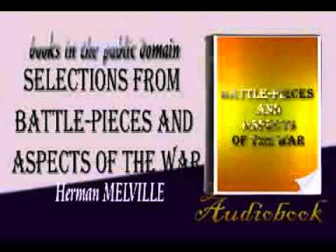 Battle Pieces and Aspects of the War Herman MELVILLE audiobook