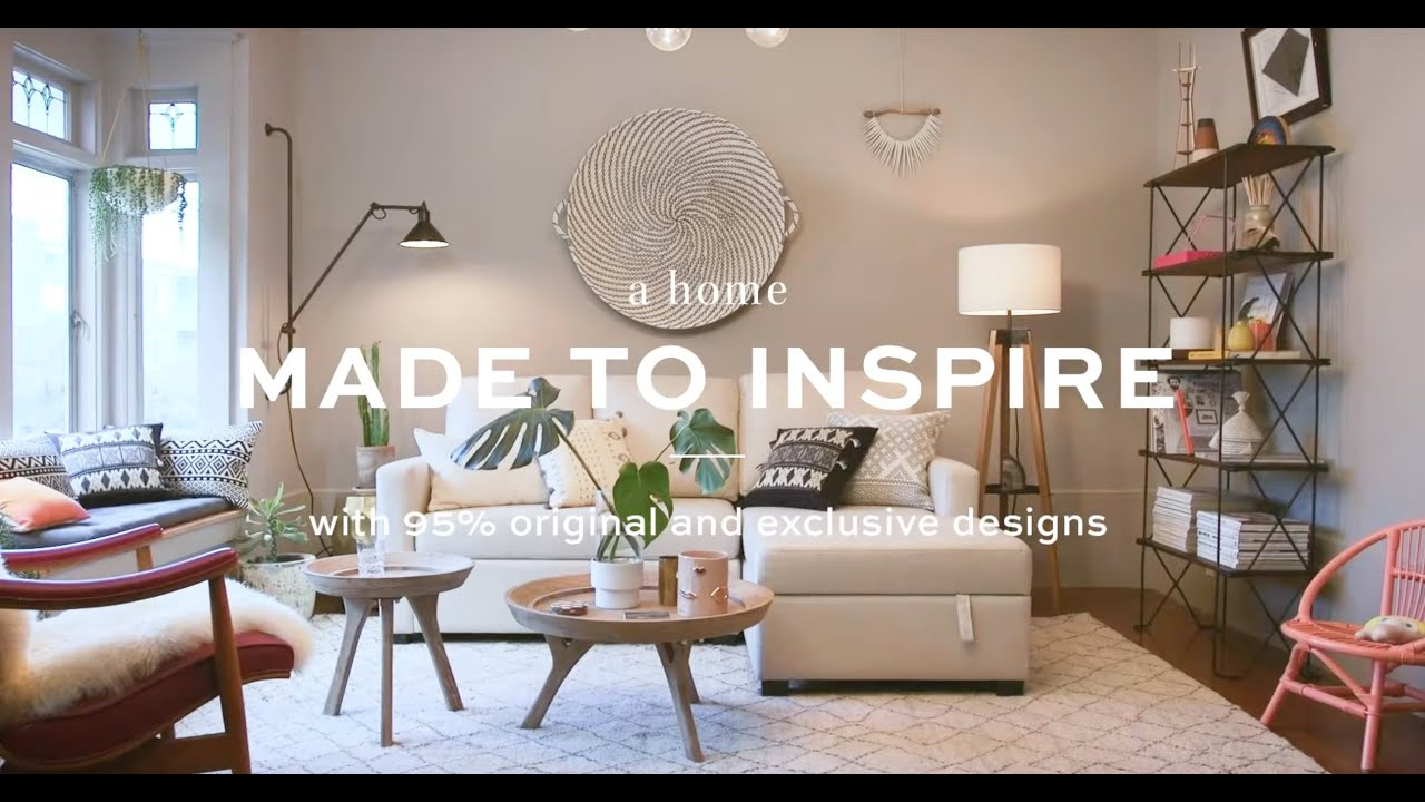 About Us Pottery Barn