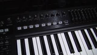 Before you buy the Roland A-800PRO