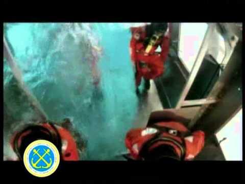 Государственный морской университет имени адмирала Ф.Ф. Ушакова (видеоклип)