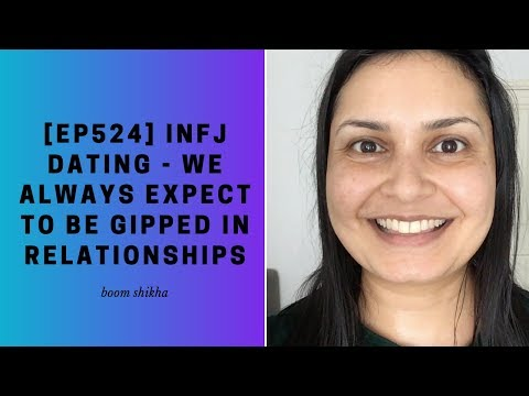 myers briggs dating advice