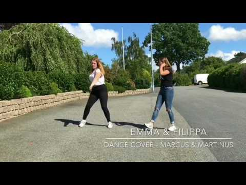 Marcus and Martinus - dance cover #2