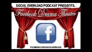 Social Overload:  Podcast 1 (10/15/14), Special Guest Reverend Robert