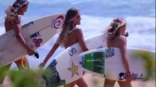 THE GIRLS OF SURFING 6 | HAWAII EDITION