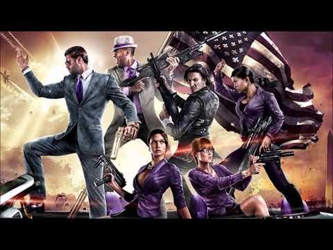 Montell Jordan - This Is How We Do It (Saints Row IV Edition)