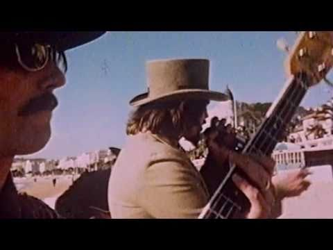 Captain Beefheart & Magic Band - Sure 'nuff 'n Yes I do - Midem Festival Cannes, France 1-27-68