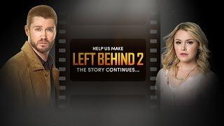 Video LEFT BEHIND 2 on Indiegogo download MP3, 3GP, MP4, WEBM, AVI, FLV Juni 2017