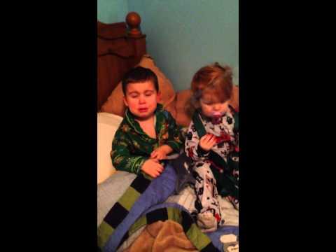 Elf On The Shelf Gone Wrong Youtube