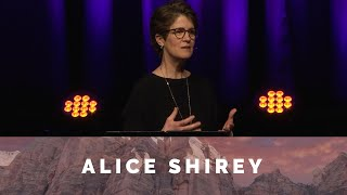 Why Did Jesus Have to Die? - Ransom - Alice Shirey