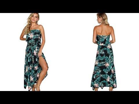 Длинное платье - с чем носить. Где купить длинное платье?из YouTube · Длительность: 1 мин34 с