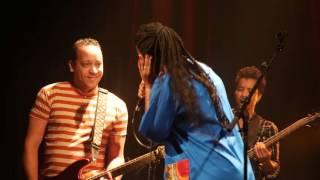 Elida Almeida - Nhu Santiagu / Nta Konsigui / Di Mi Ku Bo (medley - Live at Trois Baudets)
