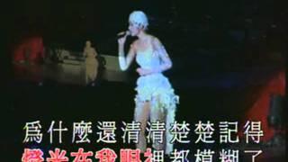 Kelly Chen (陈慧琳) - shì wǒ bù hǎo (是我不好) - My bad