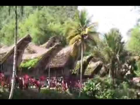 Toraja Travel Guide - Wisata Tana Toraja - South Sulawesi (Celebes) - Indonesia Tourism