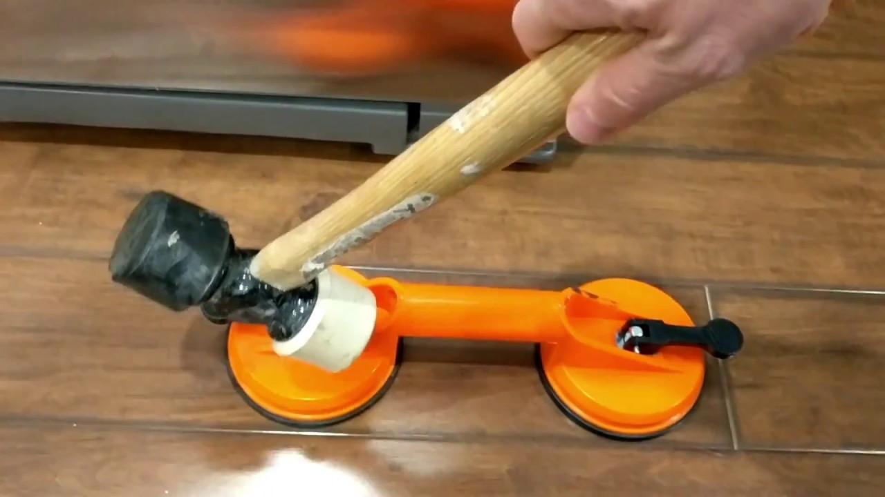 How To Fix Laminate Flooring Gaps You