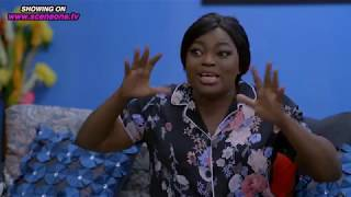 Jenifa's diary Season 15 Episode 8 - Now on SceneOneTV App/ www.sceneone.tv