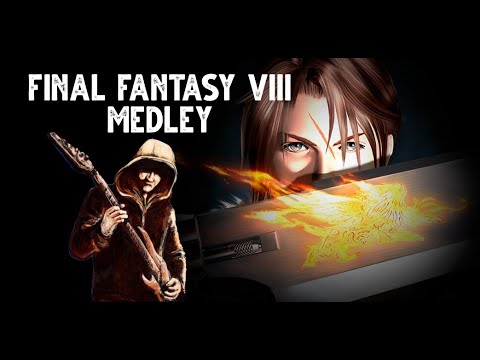 Epic Final Fantasy VIII Medley - Part 1 [The Metal]