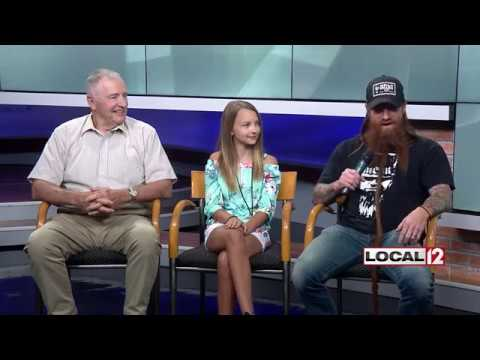Reality stars participate in local diabetes event