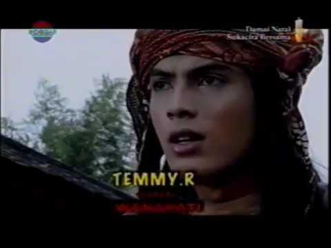 Serial TV : Keris Empu Gandring (Opening)