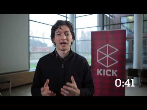 Molecules Go Cloud   mcule's Pitch - Kick 60