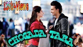 Chogada Tara Video ¦¦ new song video //  Loveratri :Salman Khan Films