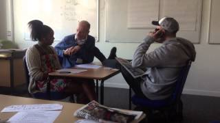 Bad interview  By Sam McCarthy Careers at Leyton Sixth Form College