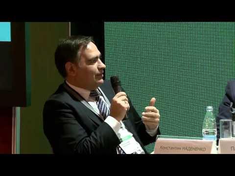 Константин Надененко, директор по венчурным инвестициям УК «Лидер»