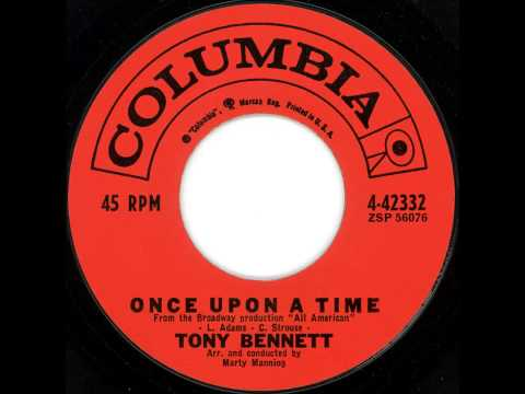 Tony Bennett .  I left my heart in San Francisco.   1962 .