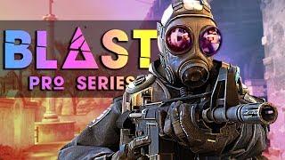 CS:GO - BLAST Pro Series São Paulo 2019 (Fragmovie)