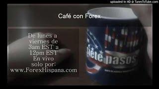 Forex con Café especial 20 de Enero 2019