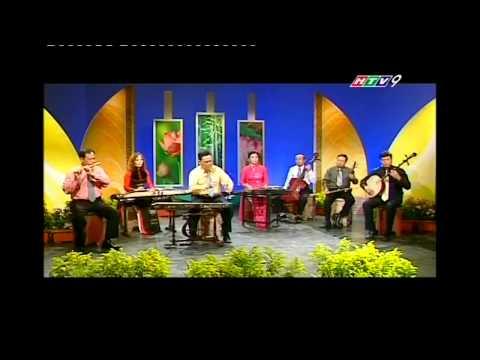 Ru Con Nam Bo - Nghe si uu tu dan bau Toan Thang (HTV 9)