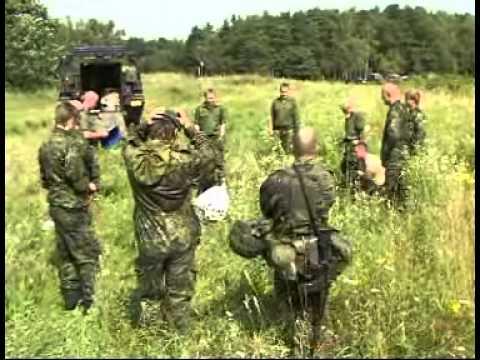 Hæren Søger Eksperter - 4. Del
