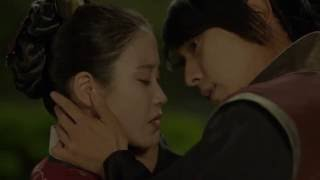 MOON LOVERS EP 9  SLOW MOTION  First Kiss SBS Full